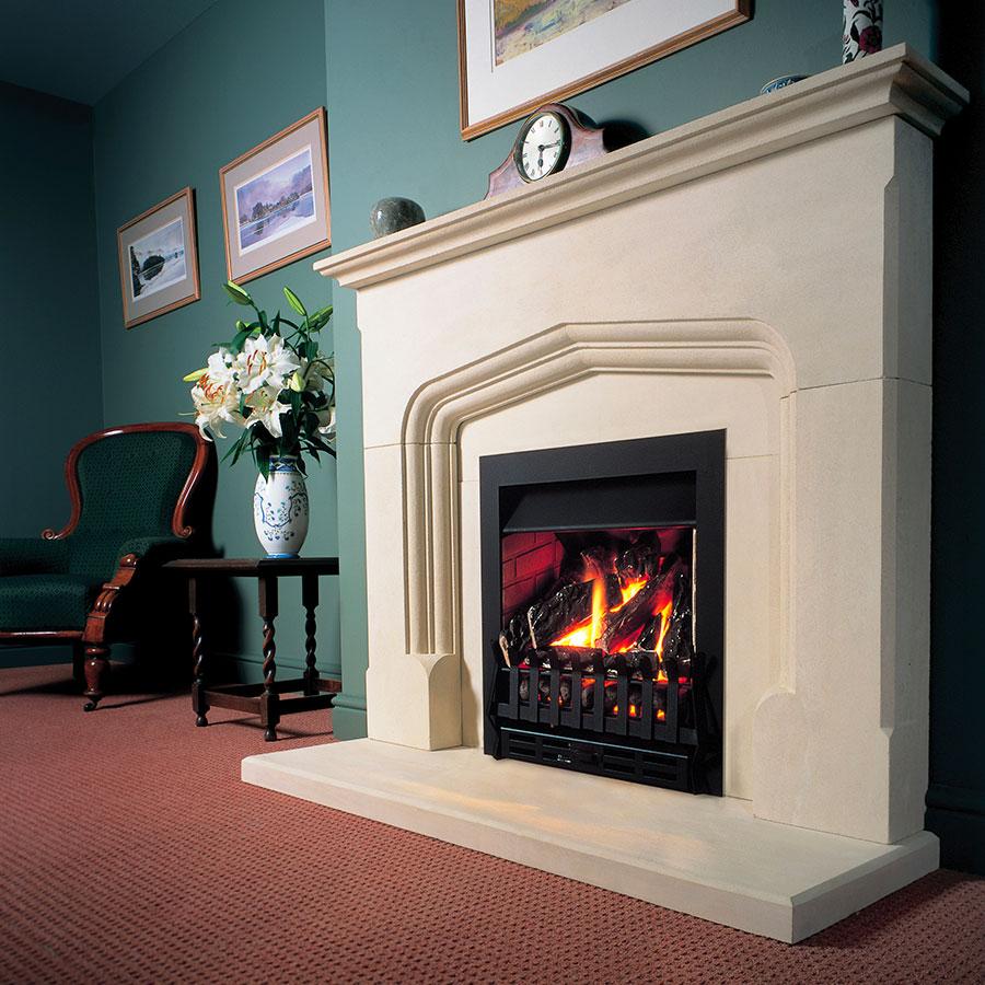 Oak beams fireplaces iron and wood charlecote publicscrutiny Images